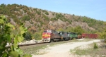 BNSF 626 South